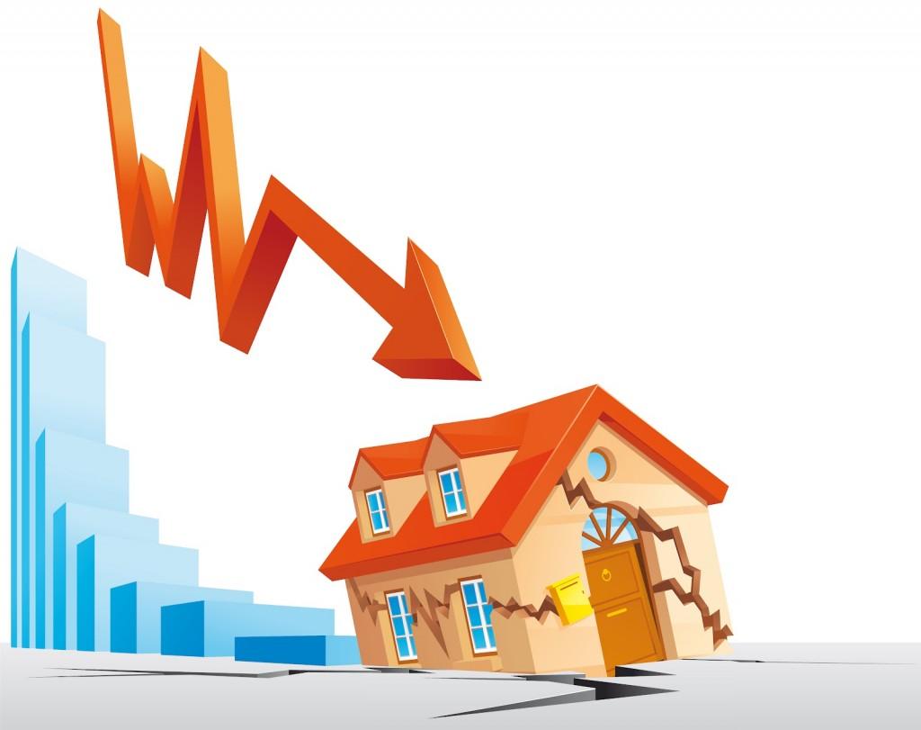 Евро-Рейтинг впервые отмечает сокращения числа строящихся объектов, отнесенных к самовольному строительству