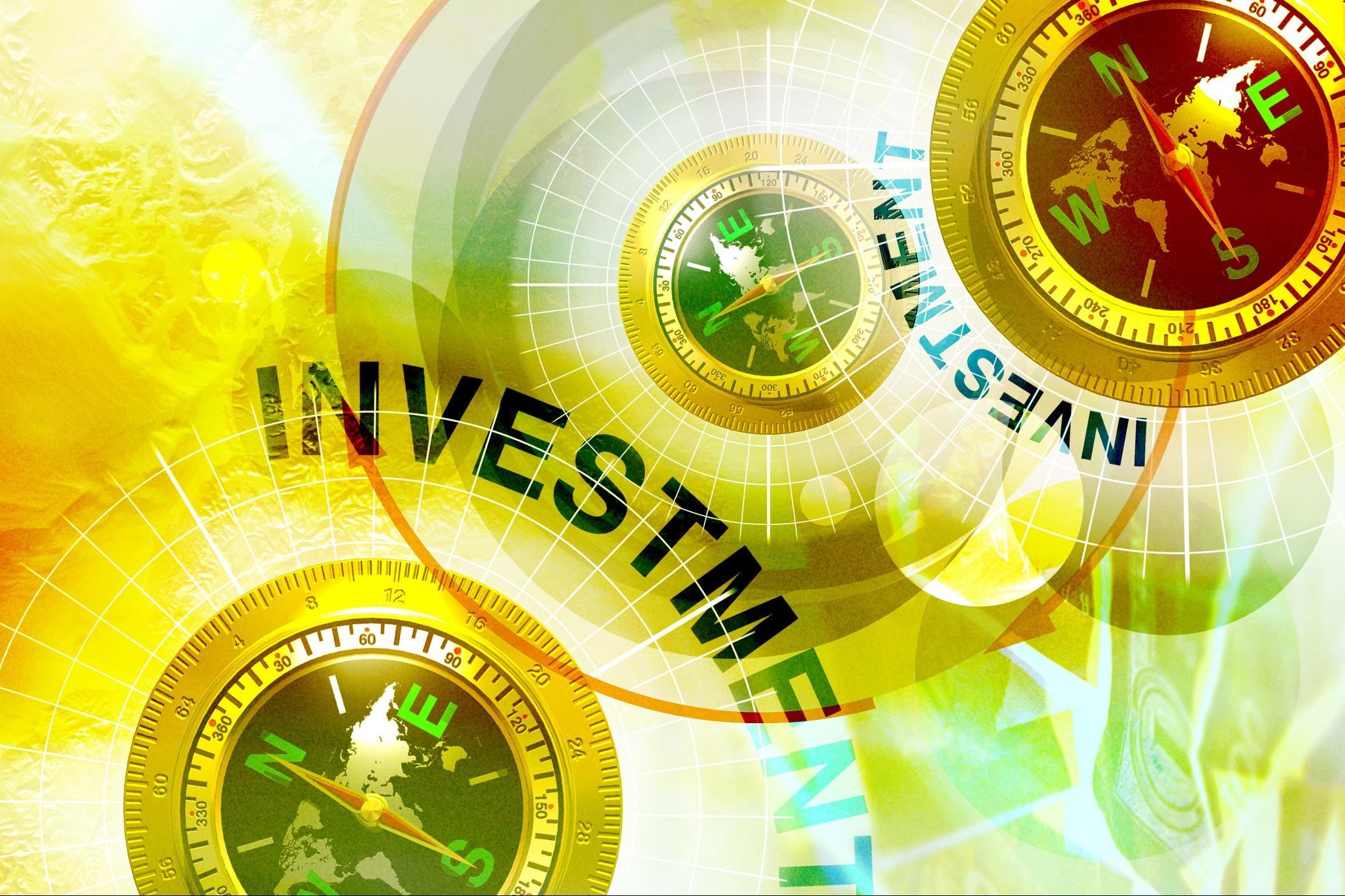 Иностранные инвестиции в областные центры уменьшились почти на 25% за 2014-2015 гг.