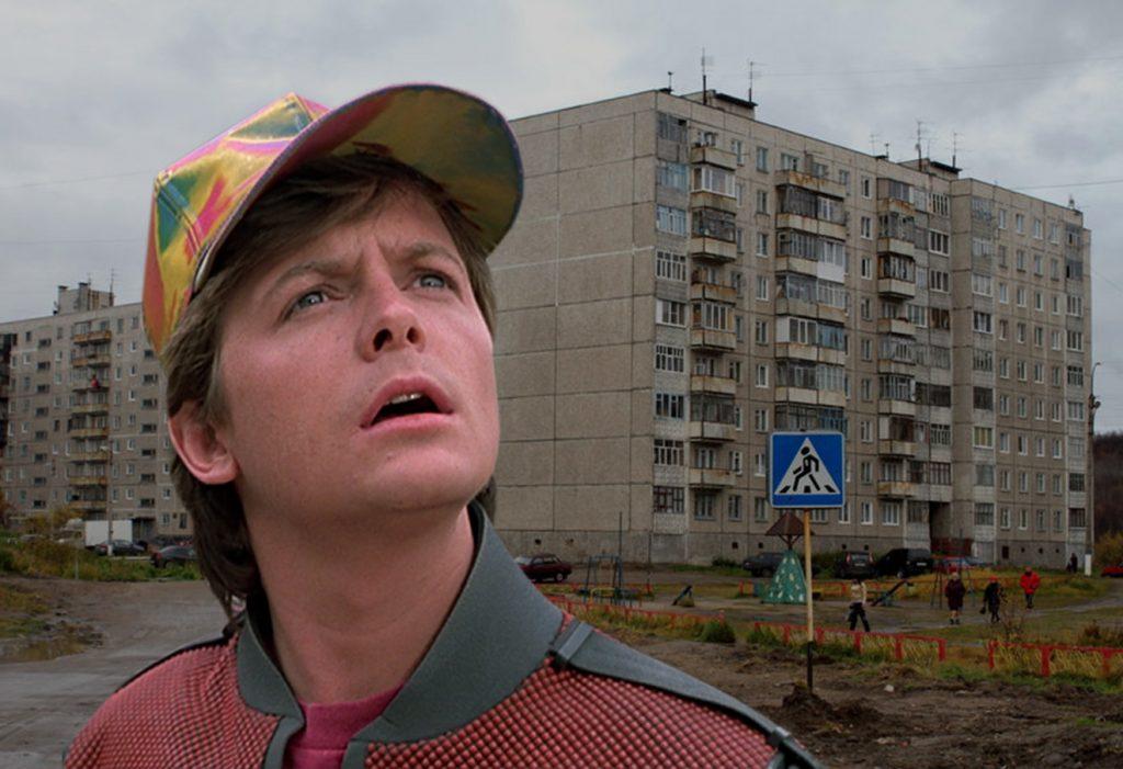 Серые новостройки Киева: 10 из 26 сконцентрированы в Днепровском и Дарницком районах