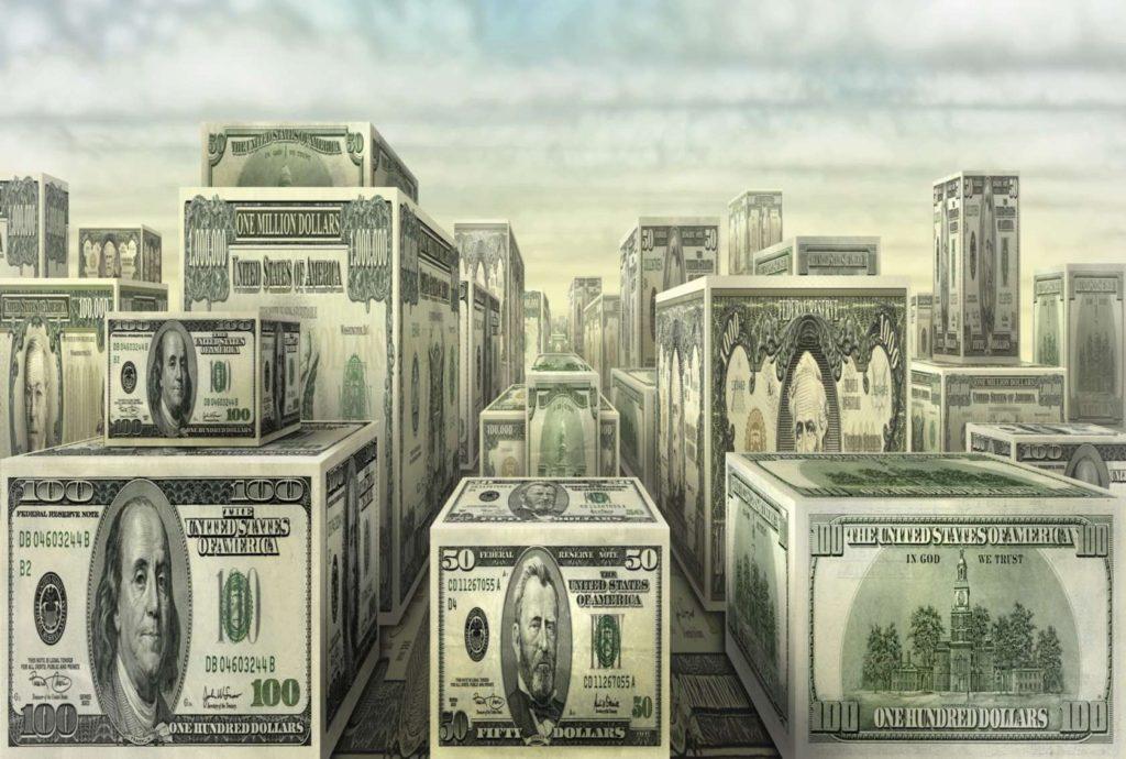 Застройка столицы: лидеры не поменялись, но ряд компаний активность снизили