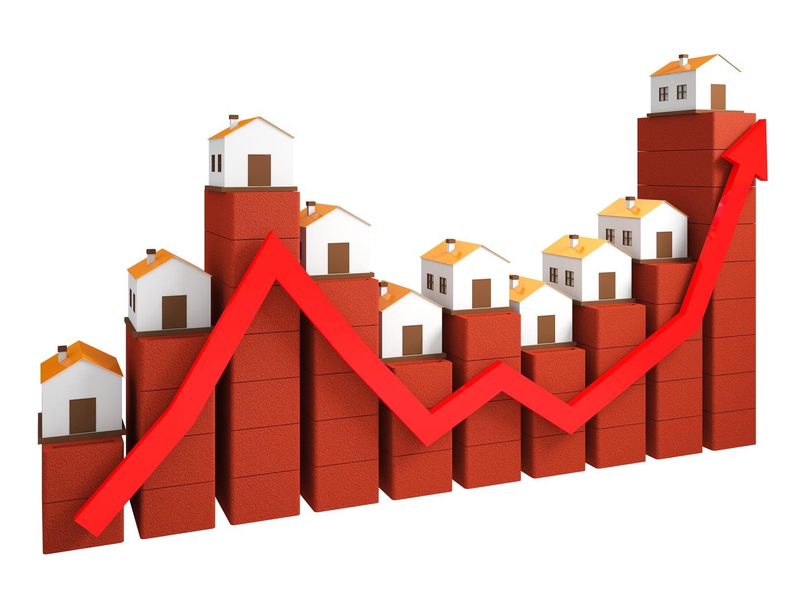По итогам девяти месяцев 2016 г. стагнация на рынке жилья продолжается. Ожидаем возврат к объемам 2010-2012 гг.