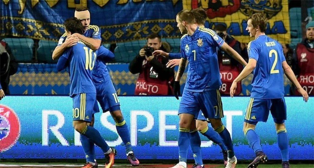 Украина-Финляндия – самый зрелищный матч в группе І, но средний по привлекательности для зрителей среди поединков 4-го тура отбора к ЧМ