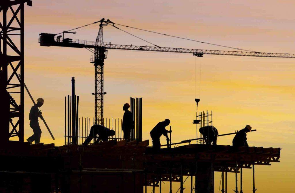 Шансы купить жилье от УКРБУДа – не менее 15%, или кто и что строит в столице