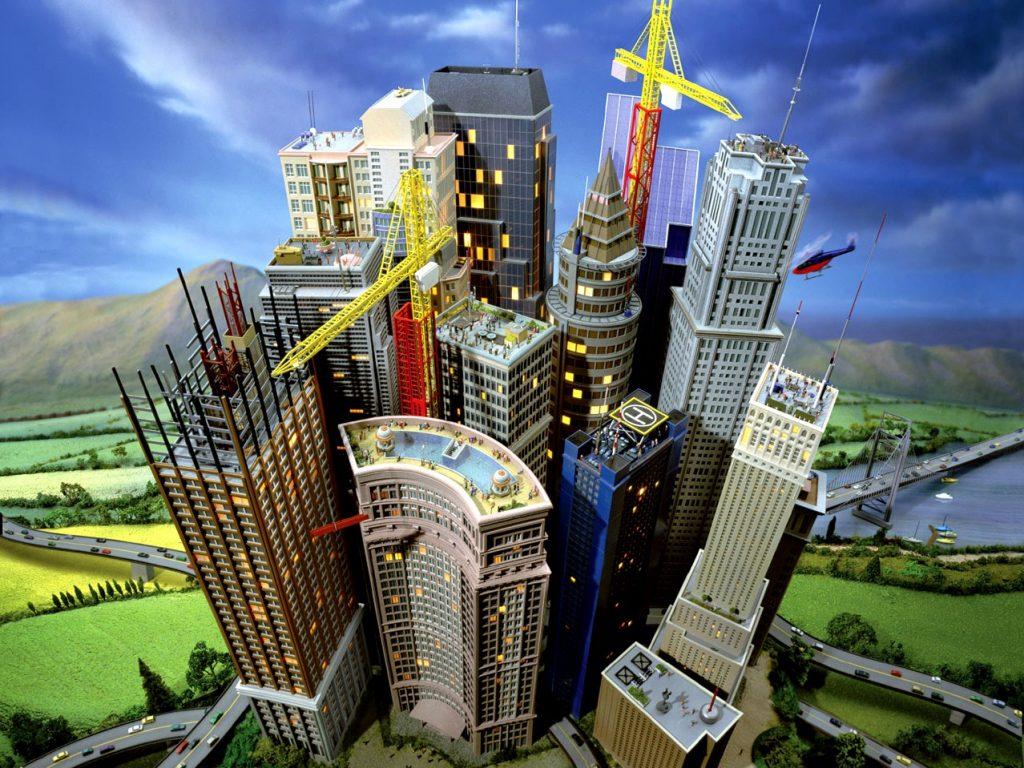 Новостройки Киева: лучшие застройщики и жилищные комплексы в сегменте жилья повышенной комфортности по итогам 2018 г.