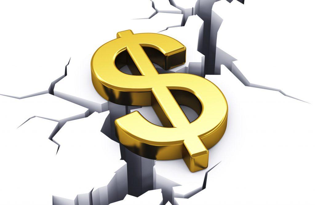 Чистый приток акционерного капитала нерезидентов сократился в два раза