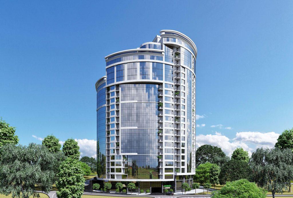 «Исключительная комфортность» – рейтинговое агентство Евро-Рейтинг присвоило наивысший рейтинг в категории «элит» жилищному комплексу «Бусов Хилл»