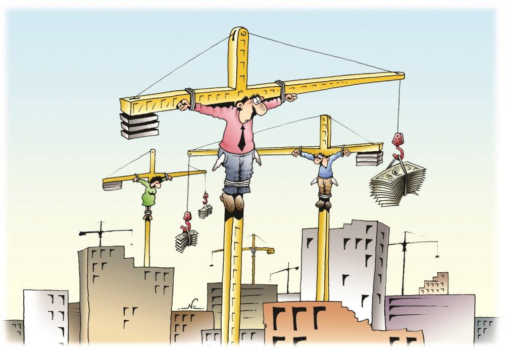 Что происходит на киевском рынке недвижимости?